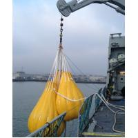 China High Performance Crane and Davit Load Testing Water Weight Bags wholesale