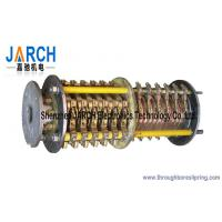 China 600A Per Circuit , 20 Circuits 5A Signal  High Current Slip Ring For Offshore Crane on sale