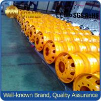 China 2015 stainless stell wheel rims for  truck wholesale