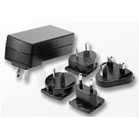 China 5V 4A switching plug in interchangeable power adapter with CE, FCC, UL, GS, CB wholesale