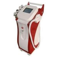 China 6 in 1 Multifunction vacuum slimming machine 100 - 2000HZ for losing weight, face lifting on sale