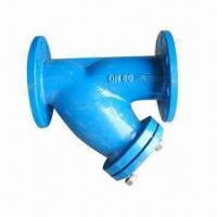 China Pipe Fitting, Comes in DN80 to DN1200 Sizes, Made of Ductile Iron wholesale