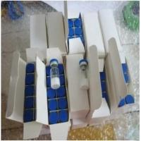 China High Quality and Purity Injectable Bremelanotide PT141 Peptide Bremelanotide PT141 for Female wholesale