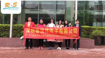 ShenZhen Richshine Technology CO.,LTD