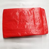 China Virgin Material PE Tarpaulin Sheet / PP Weed Control Fabric For Agricultural Greenhouse wholesale