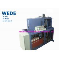 Fast Loading Rotor Die Casting Machine Easy Operation Low Maintenance