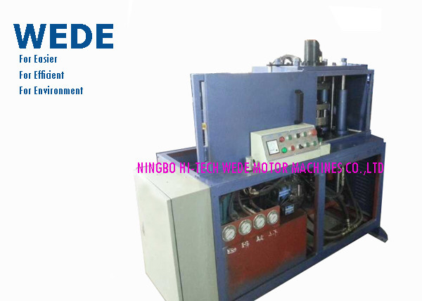 Quality Fast Loading Rotor Die Casting Machine Easy Operation Low Maintenance for sale