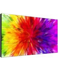 China DID LCD Panel 4K Video Wall High Brightness Clear Image Low Heat Radiation on sale