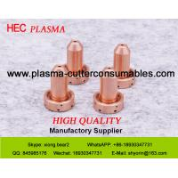 Buy cheap CutMaster A120/A80/A60 Pasma Nozzle 9-8207/9-8209/9-8210/9-8211/9-8212/9 from wholesalers