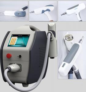 Buy cheap Q переключил профессионала оборудования 1064nm удаления татуировки лазера ND Yag from wholesalers