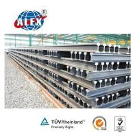 China Railway Steel Rail For Railway system wholesale