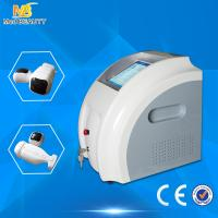 China 60 Hz Touch Screen High Intensity Focused Ultrasound Hifu Body Slimming Machine wholesale