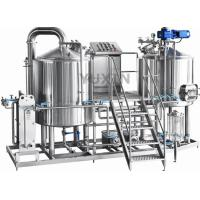 China 20hl 30hl brewery brewpub used beer brewing equipment for sale wholesale
