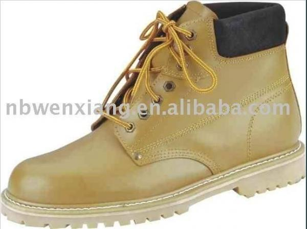 Quality safety shoes/working shoes(MJ4088) for sale