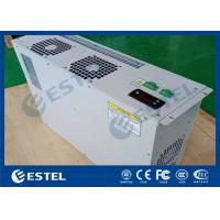 China 60dB Noise IP55 Kiosk Air Conditioner 220VAC 400W Cooling Capacity Door Mounted wholesale