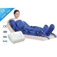 China CE ROHS Standard Lymphatic Drainage Machine / 0.1MPA Cellulite Removal Machine wholesale