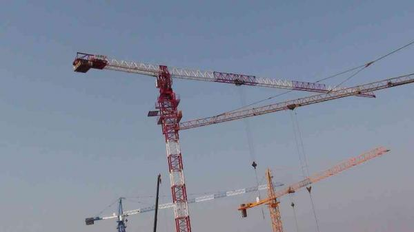 Free Standing Jib Crane Foundation Design Freestanding Jib