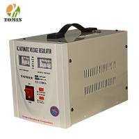 China Yomin SVR-1500A Electric Stabilizer , 1500VA Automatic Voltage Stabilizer wholesale