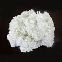 China 25MM, 32MM Anti - Pil siliconized hollow polyester staple fiber with gel - free cotton on sale