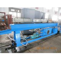 China High Speed Plastic Extrusion Line For Drip Irrigation Tape , Wall Thickness 0.12 - 0.15mm wholesale
