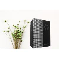Buy cheap DC12V Commercial Fragrance Diffuser Black Metal Shell With 750ml Bottle from wholesalers