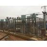 Custom Outdoor Frame Type Reactive Power Compensation Device High Voltage 35kV for sale