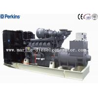 China Big Capacity 1688KVA Perkins Diesel Generator , 1350KW 12Cylinders Perkins Generating wholesale