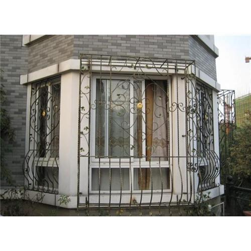 Quality Decorative Wrought Iron Window for sale