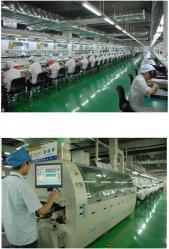 Zhongshan Eagle Car Alarm Co., Ltd