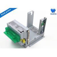 80MM Embedded Kiosk Receipt Printer / USB Direct Thermal Printer