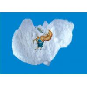 Anti Allergic Drugs Ketotifen Fumarate For Antiasthmatic , Cas 34580-14-8