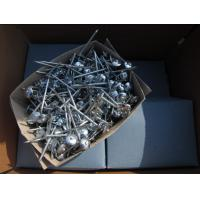 Quality umbrella roofing nails for sale