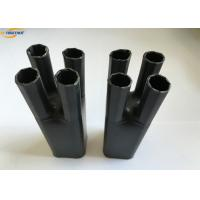 China Waterproof Cable Connection Units Semi Conductive Material 110 - 130°C Shrink wholesale