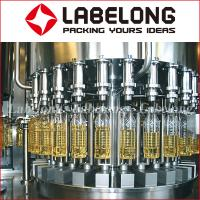 China New Olive oil Bottling Machine /Glass Bottle Packaging Machine wholesale