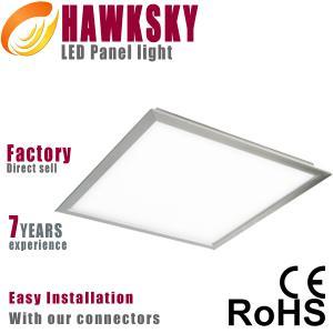 China 2014 Hot Sell LED Panel 300x300 Flat LED Panel Light manufacturer on sale
