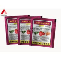 China Highly Effective Broad Spectrum Fungicide , Fungicide For Plants Azoxystrobin 25% SC wholesale