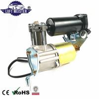 China Air Suspension Compressor 48910-60020 for Toyota Land Cruiser Prado 120 GX470 4Runner Air Pump Air Spring Compressor on sale