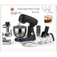 China 1000W Stand Mixer EF708 Recipes / Die Cast Stand Mixer Kichen Aid/ Electric Kitchen Appliance Hand Mixer wholesale