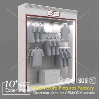 Wholesale China Factory garment display stand
