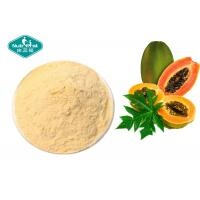 China Dried Papaya Pawpaw Fruit And Vegetable Powder Included Natural Vitamin A In Beverage wholesale