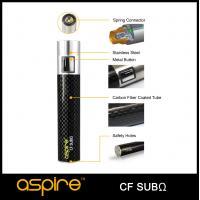 Aspire CF sub ohm battery 2000mah 18650 series battery aspire CF mod
