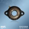 China Custom Cast Iron Pillow Block Bearing For Chemical Machinery SBLF205-16 wholesale