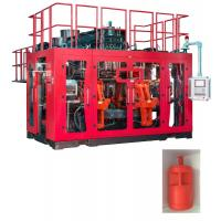 China Fully Automatic Blow Moulding Machine MP100FD Three Layer 20L 30L High Speed on sale