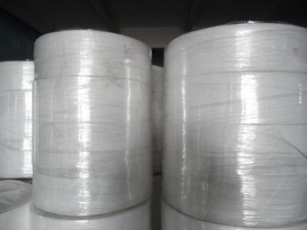 Quality Rayon Spunlace Non Woven Fabric , Rayon Non Woven Fabric / Spunlace Nonwoven for sale