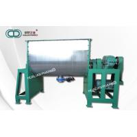 China Static Pharmaceutical Mixing Equipment , Horizontal Ribbon Blender FD-WLDH on sale