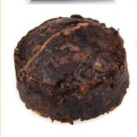 China Famous Chinese Puer Mini Tuo Cha , Organic Ripe Pu Erh Tea For Weight Loss wholesale
