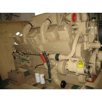 China Seawater / Fresh Water Cooling System Marine Diesel Engine 800 HP With Multi Cylinder wholesale