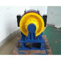 China 1150kg,2m/s Permanent Magnet Synchronous Geared planet traction machines wholesale