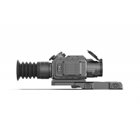 China 4x Zoom 1200g Shock Resistance Thermal Weapon Scope wholesale