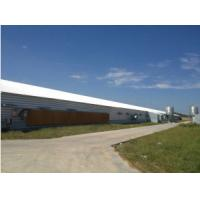Steel Structure Chicken House (KXD-PCH004) Poultry House&Shed